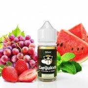 Capijuices - Nic Salt Emit Remmus 30ml