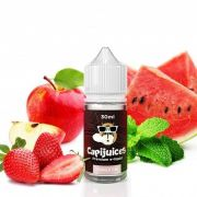 Capijuices - Nic Salt Summertime 30ml