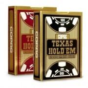 Cartas Para Jogar Copag Texas Holdem