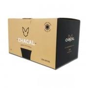 Carvão Coco - Chacal 1Kg
