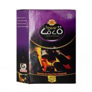 Carvão Coco - Forever Slim 1kg