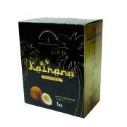 Carvão Coco - Kanara 1kg
