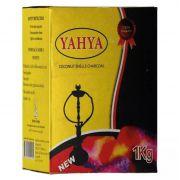 Carvão Coco - Yahya 1kg