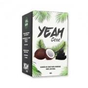 Carvão Coco - Yeah 1kg