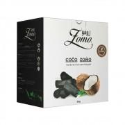 Carvão Coco - Zomo 2kg