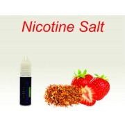 Constellation Juices - Salt Nic - Haldus 15 ML