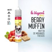 Le Vaporê - Berry Muffin  30 ml