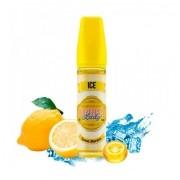 Dinner Lady - Lemon Sherbets Ice 60 ml