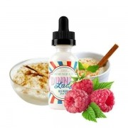Dinner Lady - Rice Pudding 60 ml