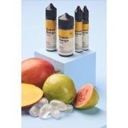 Dream Collab Juice - Guava Mango Ice 30ml