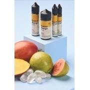 Dream Collab Juice - Nic Salt Guava Mango Ice 30ml
