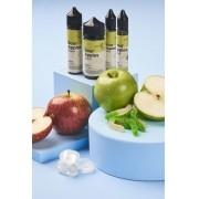 Dream Collab Juice - Nic Salt Sour Apples Ice 30ml