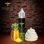Firefly Juices - Pineapple Cream 30 ml