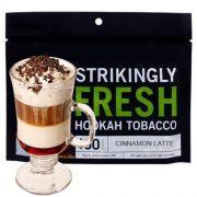 Fumari - Cinnamon Latte 100g