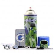 Grenco Science Vaporizer - Gpen Elite Spray Color ( for ground material )