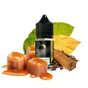 Juice BLVK Unicorn - Nic Salt Tobacco Caramel 30ml