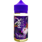 Juice BLVK Unicorn - PRPL Grape 100ml