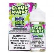 Juice Cloud Nurdz - Grape Apple Ice 100ml
