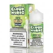 Juice Cloud Nurdz - Kiwi Melon 100ml