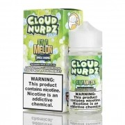 Juice Cloud Nurdz - Kiwi Melon Ice 100ml
