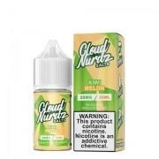 Juice Cloud Nurdz - Nic Salt Kiwi Melon 30ml