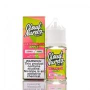Juice Cloud Nurdz - Nic Salt Watermelon Apple 30ml