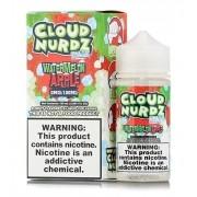 Juice Cloud Nurdz - Watermelon Apple Ice 100ml