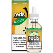 Juice Reds - Mango 60ml