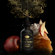 Kilo Premium E-liquid - Black Series - Apple Pie 60ml