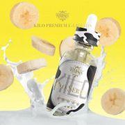 Kilo Premium E-liquid - Moo Series - Banana Milk 60ml