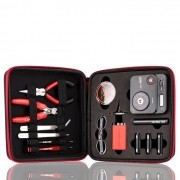 Kit Ferramentas - Coil Master DIY Kit V3