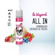 Le Vaporê - All In 30 ml