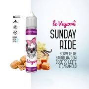 Le Vaporê - Sunday Ride  30 ml