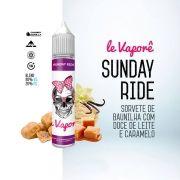 Le Vaporê - Sunday Ride  30 ml