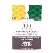 Mazaya - Abacaxi com Menta 50g