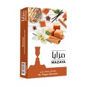 Mazaya - Mr. Pepper Molasses 50g