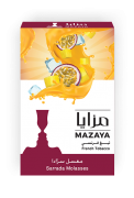 Mazaya - Sarrada Molasses 50g