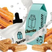Milkman Juice - Churrios 60 ml