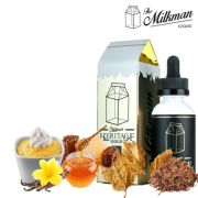 Milkman Juice - Heritage Gold 60 ml