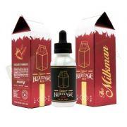 Milkman Juice - Heritage Red 60ml