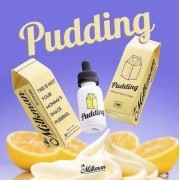 Milkman Juice - Pudding 60 ml