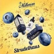 Milkman Juice - Strudelhaus 60 ml