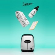 Milkman Juice - The Milkman 60 ml