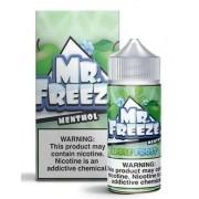 Mr Freeze - Apple Frost 100ml