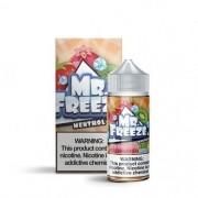 Mr Freeze - Strawberry Kiwi Pomegranate Frost 100ml