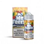 Mr Freeze - Strawberry Mango Frost 100ml