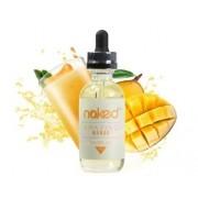 Naked 100 Juice - Amazing Mango 60 ml