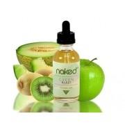 Naked 100 Juice - Green Blast 60 ml