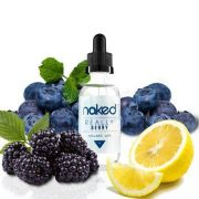 Naked 100 Juice - Really Berry 60 ml