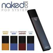Naked Pod Refil 3.5%